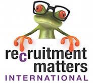 recruitment matters logo