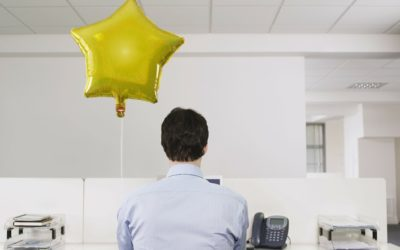 10 Ways to get ahead in recruitment